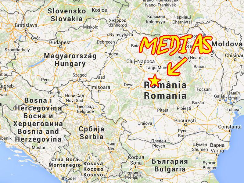Medias - Situation